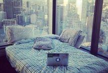Get A Room / Favorite nest