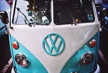 VW Campers / Campers, busses ...classics....retro & new VW s...inside & out