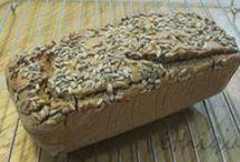 breads, wraps & crackers