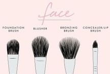 The Beauty Bunch / Featuring trends and tips for all things beauty