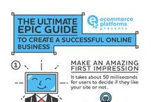 Online Business / Negócio online | Online business