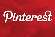Pinterest tips / Dicas sobre o Pinterest | Pinterest Tips