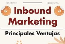 Inbound Marketing / Dicas sobre inbound marketing | Tips about inbound marketing