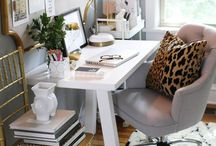 office spaces / Office space inspiration
