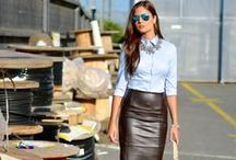 skirts & dresses outfit ideas