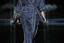 Accidental Icon Loves Pajama Fashion