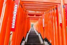 Travel ✈ / Tokyo Trip