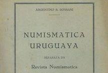 Biblioteca Numismática Uruguaya