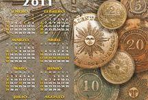 Almanaques MonedasUruguay.com