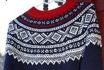 Knit marius