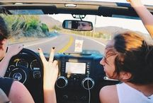 Road Trip Rookie