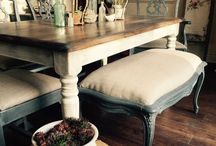 Fynbos Co. Decor / Two South African women, living in Victoria BC, sourcing and refinishing furniture and decor. We Can be found on Facebook.