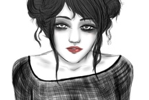 MorganvilleFanArt / This is the wide and always-growing collection of Morganville Vampires Fan Art -- we have a hugely creative group of readers out there! Pin your work for us!