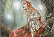 Rossana Castellino Illustration