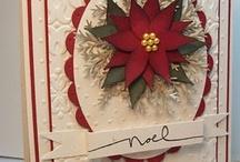 Christmas Cards / by Joyce