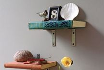 Sweet Home ♡ / Some interior design ideas, modern & minimalism.