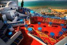 Tunis / Votre partenaire habitat est implanté dans la ville de #Tunis - #Berges du Lac - #Tunisie