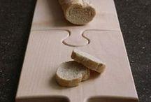 madera / diferentes manualidades en madera