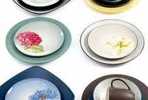Kitchen - Dinnerware / by Mona Suna