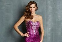 Night Moves Prom by Allure / by Amore Bridal and Tuxedo LLC