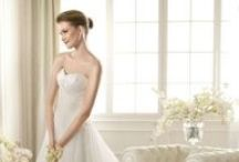 Pronovias / by Amore Bridal and Tuxedo LLC