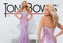 Tony Bowls Prom! / by Amore Bridal and Tuxedo LLC