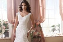 David Tutera for Mon Cheri / by Amore Bridal and Tuxedo LLC