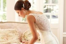 Sophia Tolli for Mon Cheri / by Amore Bridal and Tuxedo LLC