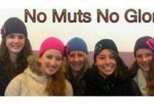 No Muts No Glory / No Muts No Glory. Handgemaakte kindermutsen