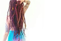 Dreadlock beads / Dread beads are a great decoration for your dreadlocks