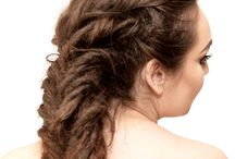 Dreadlock updos / Amazing dreadlock updos. All to inspire you to make lovley dreadlock updos and learn how to.