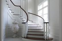 Лестницы   Stairs / staircase