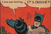 Crochet! / by Sara Boyer