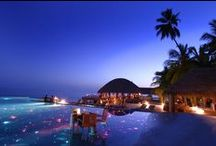 Plan a Romantic Beach Escape!