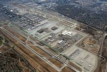 Green LAX / As a destination where people from all walks of life converge, Los Angeles International Airport is committed to setting a high standard of sustainablity Building on our core values, we engage our employees, tenants, customers, and communities to continually improve our environmental performance. #FlyLAXIntl #GreenLAX