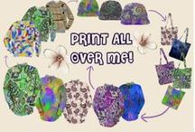 PAOM / For anyone selling on the Print All Over Me store, please add your creations here.  Thanks in advance for joining this board :) #printallover.me #paom