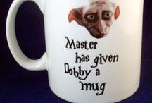 Gifts For Me: Mugs