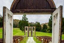 Dream wedding / by Caitlin Mackenzie X