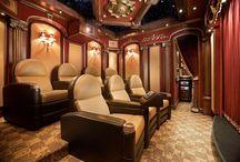 Кинотеатр   Home Theater / Кинотеатр   Home Theater