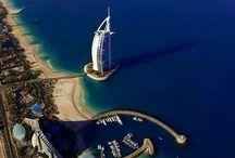 Dubai / by Ann Carpentier