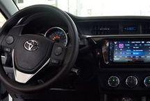 Accesorios Toyota
