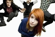 bands ideas
