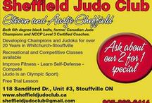 Sheffield Judo Club / http://www.sheffieldjudoclub.ca/
