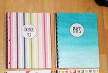 School and organising