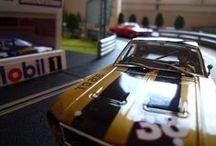 Slot Cars & Circuits