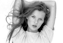 Kate Moss / photographing Kate /poses/ideas/style