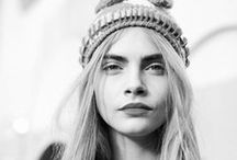 Cara Delevingne / ideas/styles/poses for a photo shoot