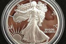 Moneta Argento