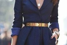 #ModernPretty Style / Beautiful inspirations for adding #ModernPretty style and fashion statements to your wardrobe.
