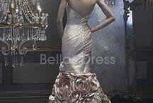 """Bride - a - rella"" / Beautiful Bridal Wear"
